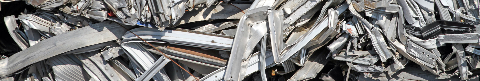 Cash for scrap metal recycling services in Swanton, MD