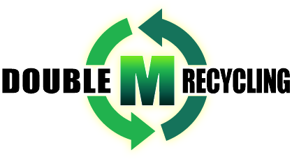 Double M Recycling Small Logo